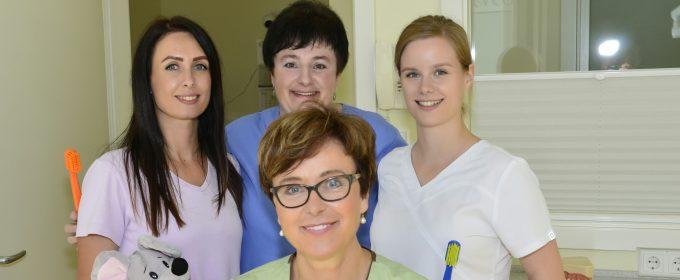 Skrbimo za zdravje vaših zob.